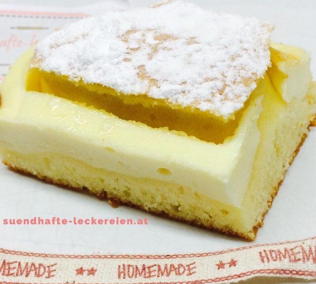 Topfen-Gitterkuchen
